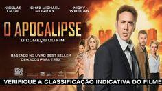 Os Melhores Filmes em Torrent: O APOCALIPSE (2014) 1080p BluRay - Dublado
