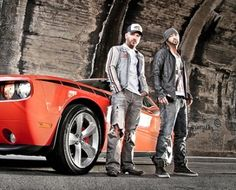 LoCash Cowboys- Playing Friday, July 18th. Click for more artist info!