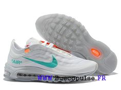 sports shoes 7b4d7 609b6 Off-White X Nike Air Max 97 Prix Chaussures Nike Sportswear Pas Cher Pour  Homme