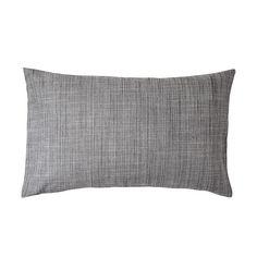 ISUNDA Cushion cover, gray $19.99