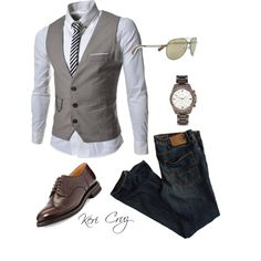 Charming, created by keri-cruz on Polyvore