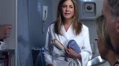 «Bullying» στην Jennifer Aniston για τα 5 εκατομμύρια δολάρια της διαφήμισης των Emirates