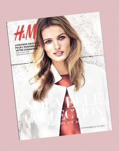 Les produits H&M sont dans l'application Overlay ! :)