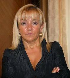 cotibluemos: Muere tiroteada Isabel Carrasco, presidenta de la ...
