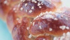 Leivontaekspertin vinkit: Näin leivot täydellistä pullaa #pulla #resepti #ohje #leivonta .