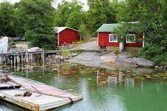 Tunnhamn Finland