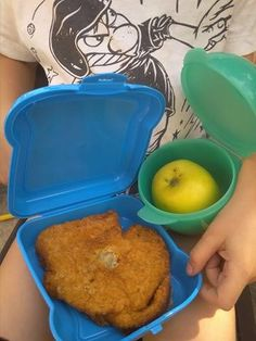 Mission Possible, Lunch Box, Bento Box