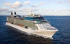 Celebrity Solstice ... Mediterranean Cruise
