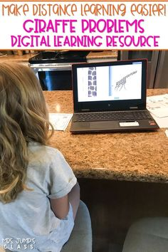 These no prep, digital learning lesson plans for K-2 are just what you need! Quickly send out to parents or upload this resource to a digital platform. Includes easy, 1 click Seesaw links! Available in a printable option, too.