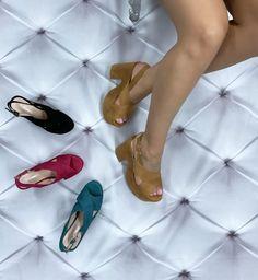 Sandálky Bibione Chanel Ballet Flats, Shoes, Fashion, Moda, Zapatos, Shoes Outlet, Fashion Styles, Chanel Ballerina Flats, Shoe