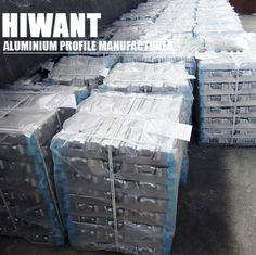 ALuminium Ingot With Competitive Price Gems And Minerals, Container, China, Hot, Porcelain