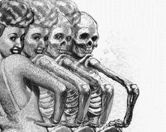 Skullspiration.com · Everything connected with skulls, skulls design, art, fashion, tattoo, makeup and more...