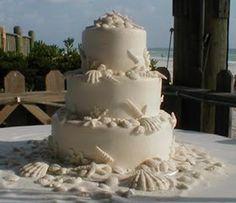 Elegantly Bound Books: Beach Theme Wedding