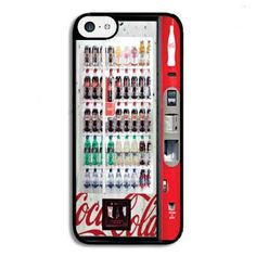 Vending machine phone case