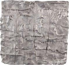 KMENTOVÁ EVA 1928–1980 Tři listy, 1973 Auction, Painting, Art, Painting Art, Paintings, Kunst, Paint, Draw, Art Education