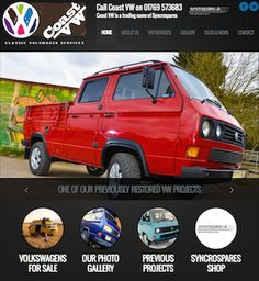 Coast VW Camper shop is our online market place for T2, T3,T4, T5 parts, accessories and lifestyle goodies!