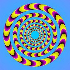 Тест на определение уровня стресса за 2 секунды! Диагностика:  Если картинки не двигаются, это значит, что Вы расслаблены. Медленно двигаются — вероятно Вам нужен отпуск. Вам стоит отдохнуть и снять эмоциональное напряжение.  Если движения быстрые или очень быстрые — это явный признак состояния стресса! Ваше эмоциональное состояние требует восстановления.  Выйти из стресса и восстановить душевную гармонию Вам помогут в нашей группе Точка ОМ ПРИСОЕДИНЯЙТЕСЬ!