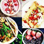 Pre štíhlu líniu, diéta, diétne jedlá, nízkokalorické jedlá, zdravé jedlá, chudnutie, nemastné jedlá, bio food
