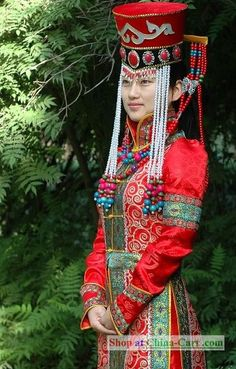 mongolian wedding dr