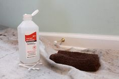 Dried paint can be a challenge to remove from hardwood flooring without causing major damage, especially if the paint is oil based. Caution must be taken to prevent harming the finish or gouging the wood. Many chemical cleaners are too harsh to use on this type of floor but there are methods to safely lift dried paint. Review some simple but...