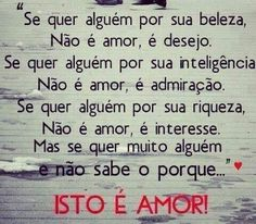 Sempre amor