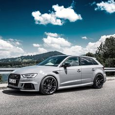 Audi ABT with . Is this the perfect toy to drive every day? - New Sites Audi Rs 3, Audi Sport, Audi Cars, Allroad Audi, Audi A3 Sportback, Audi Quattro, Audi Australia, A3 Hatchback, Peugeot