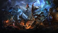 Riot Games introduces the Client Strike Team to improve League of Legends client https://slingshotesports.com/2017/08/30/riot-games-introduces-client-strike-team/ #games #LeagueOfLegends #esports #lol #riot #Worlds #gaming