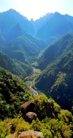 Balcões - Madeira Island