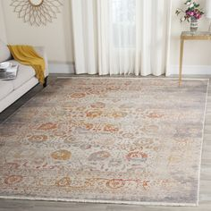 VTP411C Rug from Vintage Persian collection.