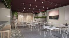 94 Best Kavine Cafe Images In 2019 Cafe Interior Design