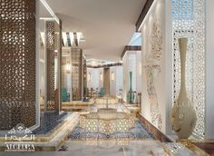 ALGEDRA Interior Design specialize in providing extremely excellent interior design services that combine creative space planning, designing and project management for both residential and elegant commercial projects for the middle east Area