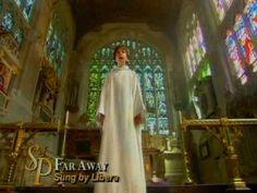 Libera リベラ Far away 彼方の光 - YouTube