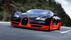 Bugatti Veyron - Notícias