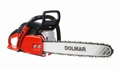 New Dolmar PS 5105 Germany 50 Professional Chainsaw Pro Arborist Saw 885911079914 Chainsaw Reviews, Best Chainsaw, Makita Power Tools, Cordless Tools, Wheelbarrow, New Pins, Simple, Outdoor Power Equipment, Homestuck