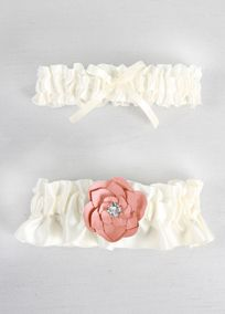 Wedding Garters - David's Bridal