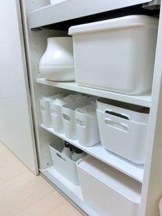 ニトリの真っ白新商品で問題解決♪|Kiraku Memo