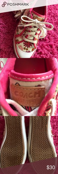 Coach Sneakers Coach Sneakers Coach Shoes Sneakers