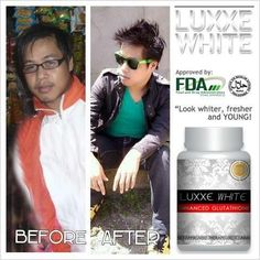 Luxxe White User