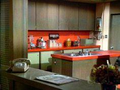The Brady Kitchen | The Brady Bunch | September 1969 – March 1974