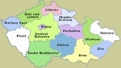 Czechbook - THE resource for Czech Language, Culture and Travel European Countries, Czech Republic, Prague, Genealogy, Language, Culture, Spaces, Education, Learning