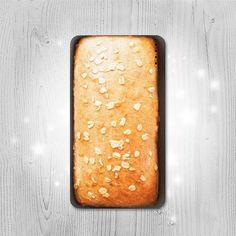 Maple Oat Bread Gadget Personalized Tech Gift Usb by Lantadesign
