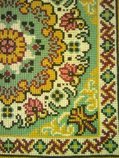 Cross Stitch Patterns, Crochet Patterns, Henna, Bohemian Rug, Carpet, Tools, Embroidery, Rugs, Floral