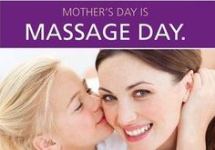 Aloha Therapeutic Massage has a Mother's Day special that lasts all month! 30 min deluxe therapeutic massage, 30 min deluxe facial/foot scrub, all for $60, all this month. And add a brunch treat to your spa day with mom, book ahead and we can tack on a quiche or specialty salad catered by Coffee Love!