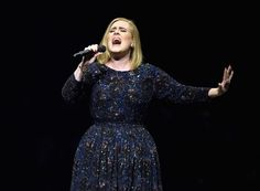 Adele tells D.C. audience she's 'embarrassed' for them over debate - The Washington Post