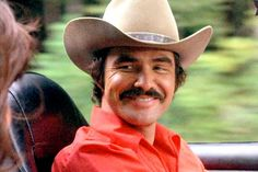 Burt Reynolds  Born: Burton Leon Reynolds Jr.  February 11, 1936 in Waycross, Georgia,