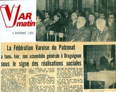 1956 AG 06-11 à draguignan @varmatin