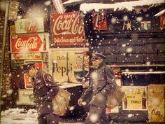 NY 1950s