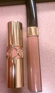 YSL & Chanel a perfect combo!