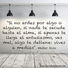 Frase-Walter Riso