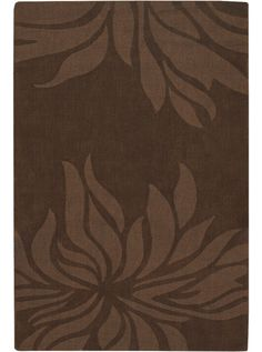 This Jaipur Collection earth tone rug (JAI18904) is manufactured by Chandra.